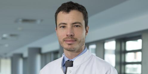 Dr Ploussard