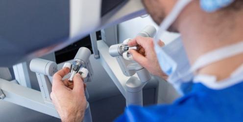 Actualité éclairage sur la chirurgie robotique