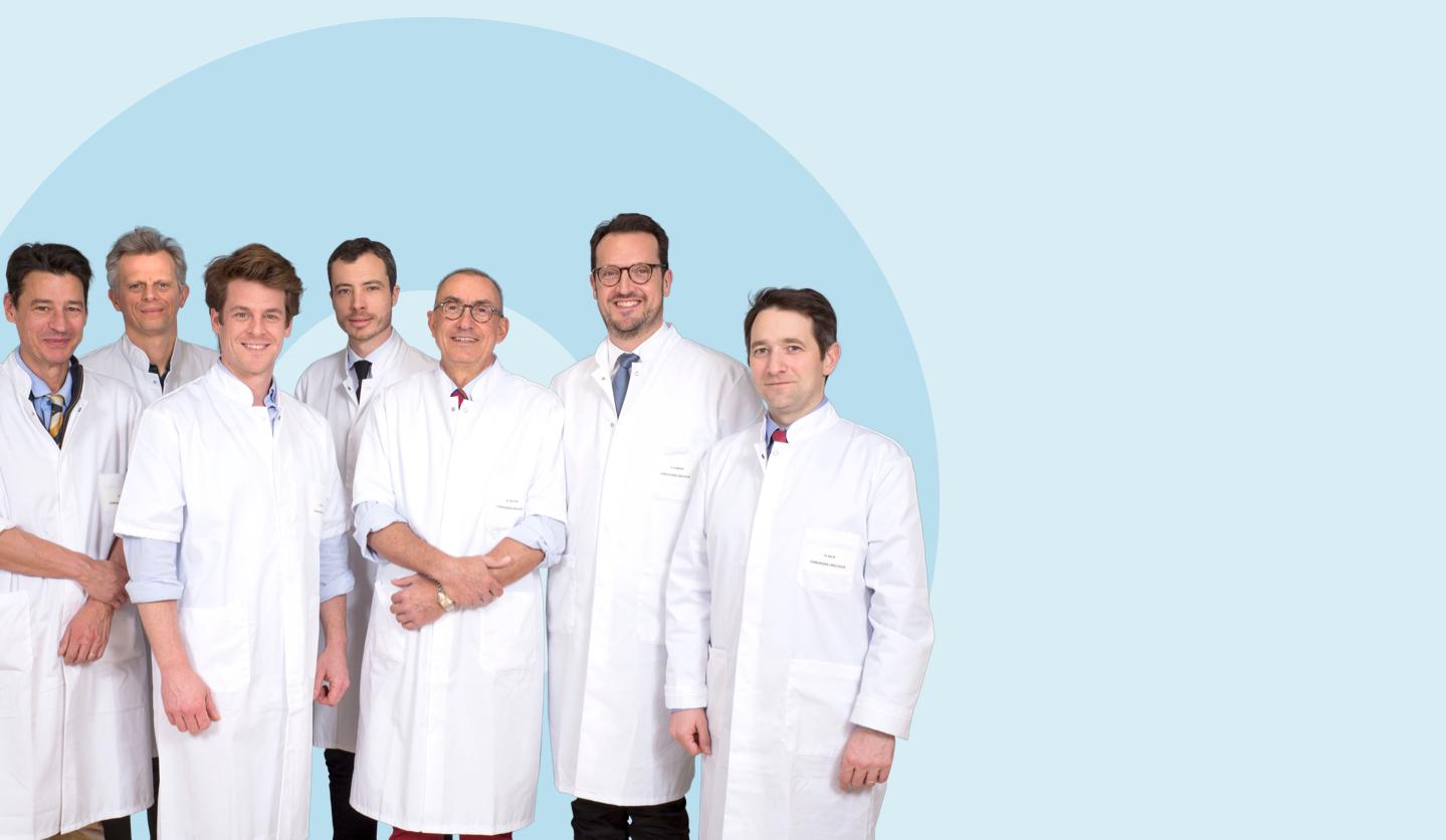 cherche urologue femme